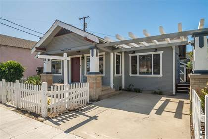 Residential Property for sale in 2720 E 6th Street, Long Beach, CA, 90814