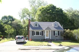 Single Family for sale in 50 Albert Rd, Newton, MA, 02466