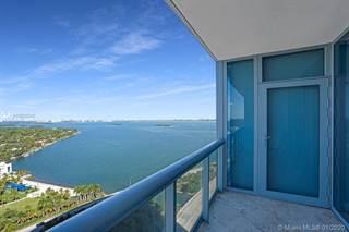 Condo for rent in 601 NE 36th St 2405, Miami, FL, 33137
