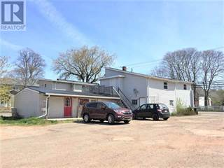 Retail Property for sale in 25 St Peters Rd, Charlottetown, Prince Edward Island, C1A5N1