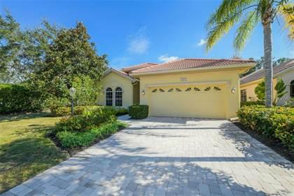 Residential Property for sale in 7307 RIVIERA COVE, Bradenton, FL, 34202
