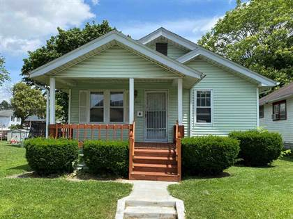 Residential Property for sale in 3011 Winter Street, Fort Wayne, IN, 46806