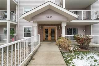Condo for sale in 5435 Lakeshore Drive 301, Sylvan Lake, Alberta, T4S 1T2