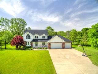 Single Family for sale in 6421 Girard Court, Long Creek, IL, 62521