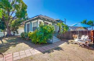 Single Family for sale in 2840 E. 10th St, Long Beach, CA, 90804