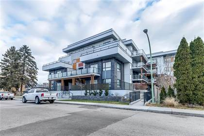 Single Family for sale in 1883 Water Street, 403, Kelowna, British Columbia, V1Y1K4