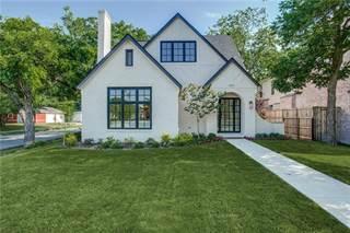 Single Family for sale in 5901 Vanderbilt Avenue, Dallas, TX, 75206