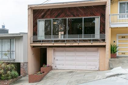 Single-Family Home for sale in 620 La Grande Ave , San Francisco, CA, 94112