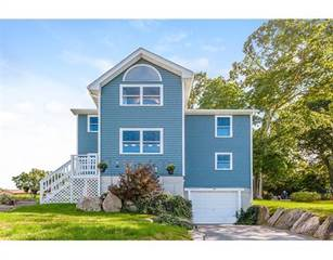 Single Family for sale in 60 Cliff Drive, Assonet Bay Shores, MA, 02702