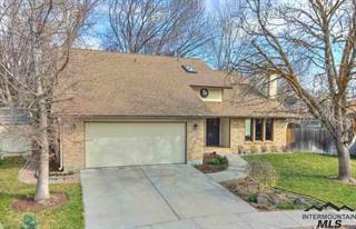 Single Family for sale in 1527 Symphony, Boise City, ID, 83706