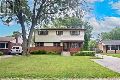 Single Family for sale in 3277 VIRGINIA PARK, Windsor, Ontario, N9E2C4