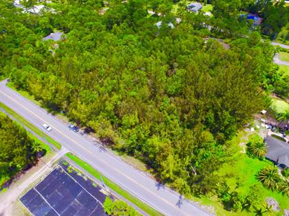 Lots And Land for sale in 13843 Orange Boulevard, West Palm Beach, FL, 33412