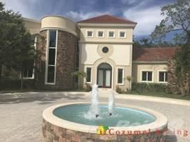 Residential Property for sale in LANDMARK MANOR, Cozumel, Quintana Roo