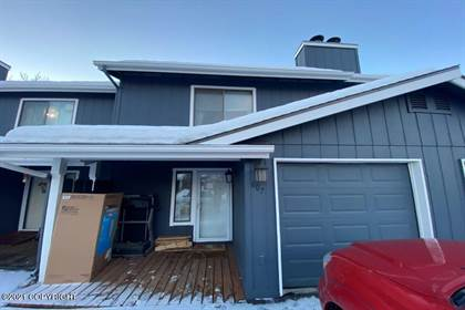 Residential Property for sale in 8050 Pioneer Drive 607, Anchorage, AK, 99504