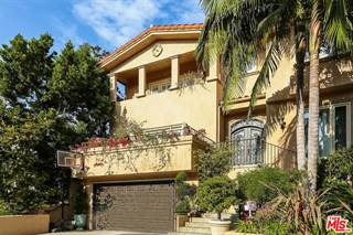 Single Family for sale in 10269 CHEVIOT Drive, Los Angeles, CA, 90064