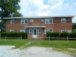 Residential Property for rent in 619 Beech Street 4, Chesapeake, VA, 23324