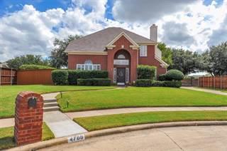 Single Family for sale in 4700 Bear Run Drive, Plano, TX, 75093