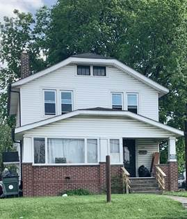 Residential Property for sale in 2829 Sullivant Avenue, Columbus, OH, 43204