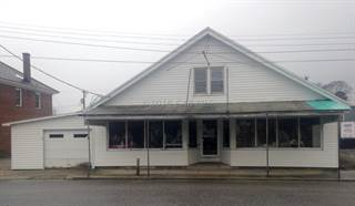 Comm/Ind for sale in 107 W Railroad Ave, Hebron, MD, 21830