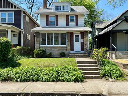 Residential Property for sale in 2465 Indiana Avenue, Columbus, OH, 43202