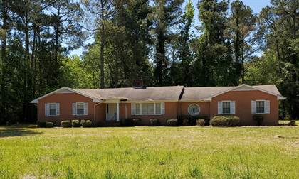 Residential Property for sale in 2601 Tower Hill Road, Kinston, NC, 28501