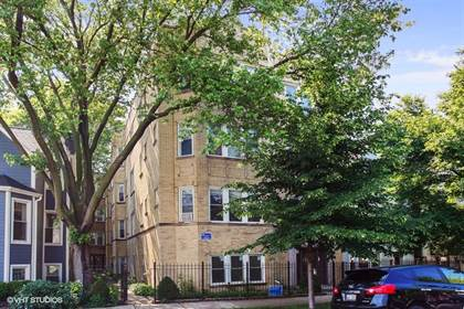 Apartment for rent in 3040-42 N. Spaulding Ave., Chicago, IL, 60618