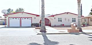 Residential Property for sale in 10724 Aldama Court, El Paso, TX, 79935