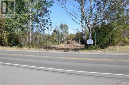 Vacant Land for sale in Vacant Lot ROUTE 776, Grand Manan, New Brunswick, E5G1A4