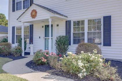 Residential Property for sale in 1912 Country Manor Lane, Virginia Beach, VA, 23456
