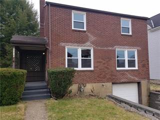 Single Family for sale in 118 Blackhawk St, Pittsburgh, PA, 15218