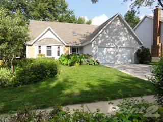 Residential Property for sale in 14712 S. Navaho Drive, Olathe, KS, 66062