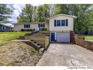 Single Family en venta en 604 GRANDVIEW DR, Pleasant Plains, IL, 62677