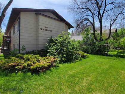 Multifamily for sale in 428 W Babcock, Bozeman, MT, 59715