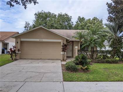 Residential Property for sale in 972 BEACH BREEZE DRIVE, Orlando, FL, 32835