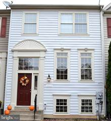 Townhouse for sale in 1512 N RAMBLING WAY, Frederick, MD, 21701
