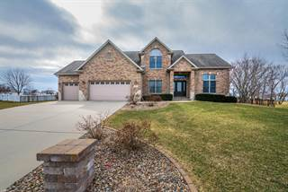 Single Family for sale in 13 Crooked Creek Court, Bloomington, IL, 61705