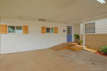 Residential Property for sale in 5723 E 31st Street, Tulsa, OK, 74114