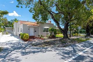 Single Family for sale in 2017 SW 57th Ave, Coral Gables, FL, 33155