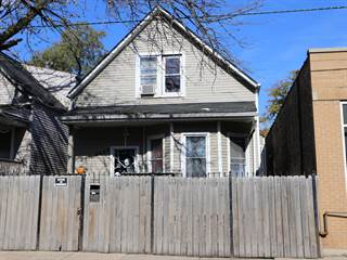 Single Family for sale in 4204 West Division Street, Chicago, IL, 60651