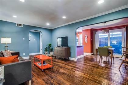 Residential Property for sale in 4652 Matilda Street B, Dallas, TX, 75206
