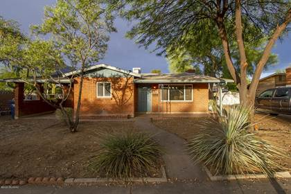 Residential Property for sale in 2450 N Sycamore Boulevard, Tucson, AZ, 85712