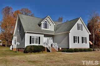 Single Family for sale in 103 Dry Creek Lane, Oxford, NC, 27565