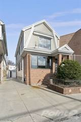 Duplex for sale in East 43rd Street & Avenue D, Brooklyn, NY, 11203