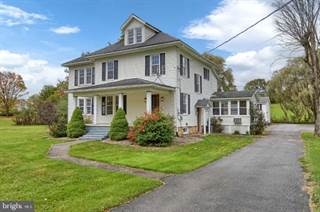 Single Family for sale in 31327 ROUTE 35 N, Greater McAlisterville, PA, 17049