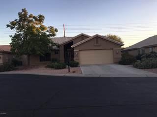 Single Family for sale in 15531 W VERDE Lane, Goodyear, AZ, 85395