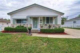 Single Family for sale in 808 KETTERING Avenue, Pontiac, MI, 48340