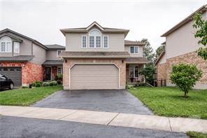 Residential Property for sale in 43 APPLE TREE Drive, Kitchener, Ontario, N2A 4C9