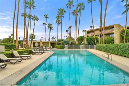 Residential Property for sale in 1660 S La Reina Way 2D, Palm Springs, CA, 92264