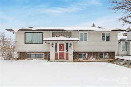 Residential for sale in 414 Barker Boulevard, Winnipeg, Manitoba, R3R 2C2