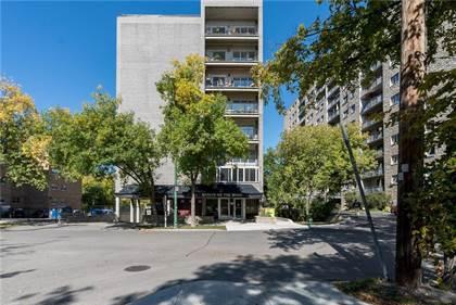 Single Family for sale in 29 Roslyn Road 701, Winnipeg, Manitoba, R3L0G5